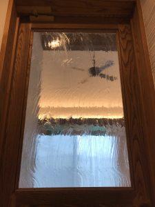 ガラス割れ対策