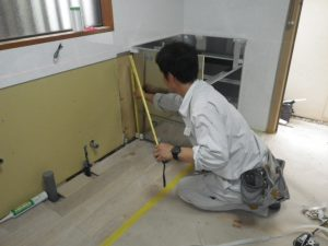 DIY~自宅改装工事~#8