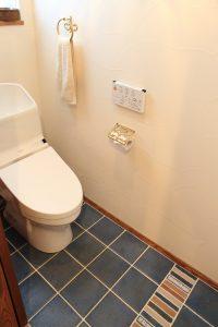 トイレ空間アレンジ・工夫