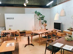 家具と観葉植物の組み合わせの仕方