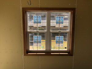 連結上下窓