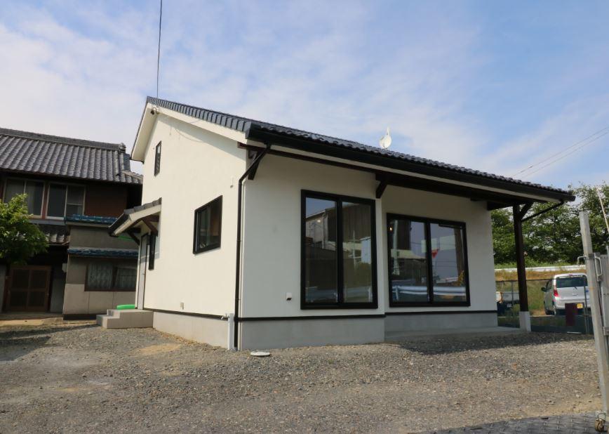大屋根の家 完成見学会