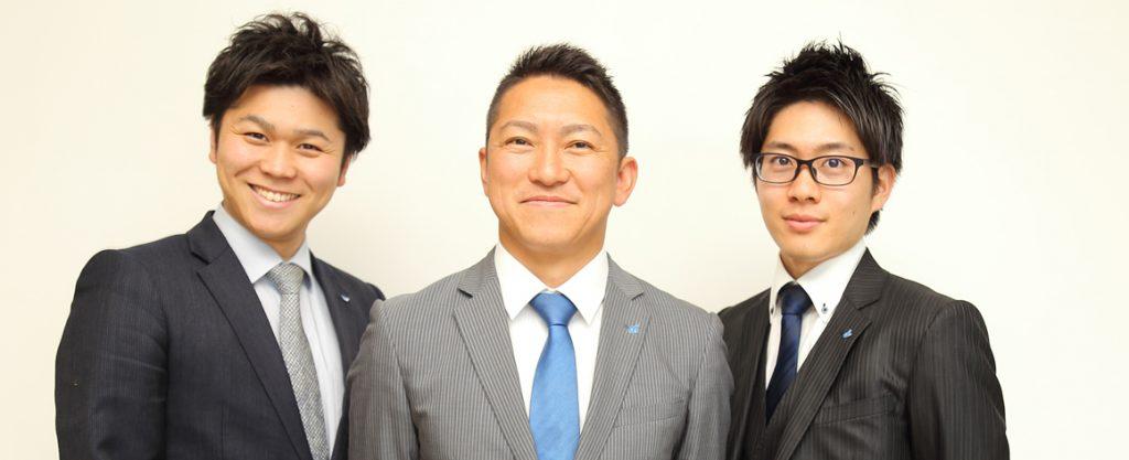 名古屋プロデューサー