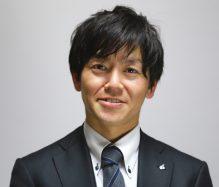 プロデュサー課長・磐田店店長:佐原 康隆