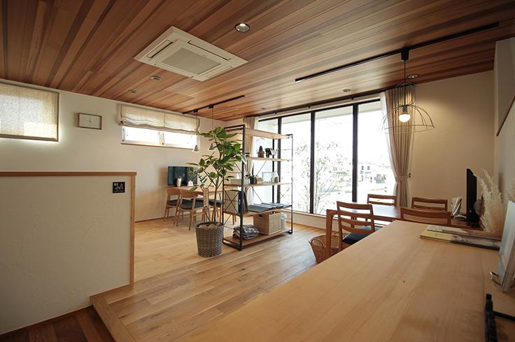 アイジースタイルハウス浜松スタジオ / アイジー不動産