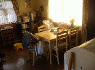三世帯で暮らす、家族みんなで広々我が家